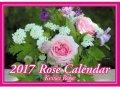 バラの花束の写真ローズカレンダープレゼント プレゼント サムネイル