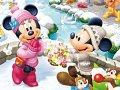 ドコモ ディズニー・キャラクターカレンダープレゼント2017 プレゼント サムネイル
