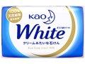 花王石鹸ホワイト 6万名 無料サンプル サムネイル