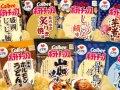 カルビー 47都道府県の味ポテトチップス 無料サンプル サムネイル