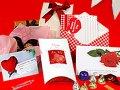 EPSON PRINTOWN バレンタインレシピ,バレンタイン無料情報 サムネイル